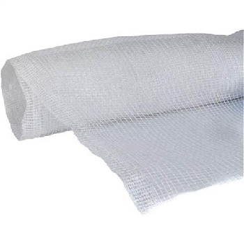 Tela Plástica de Proteção para Fachada 3,00m 3355 Branca - Re.MT519BR - ROMA