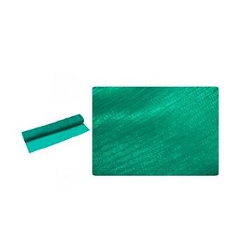 Tela Plástica Proteção de Fachada 3,00m De Largura 3355 Verde - Re.MT520VD - ROMA