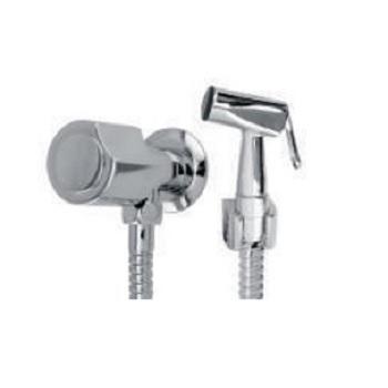 Ducha Manual Metal Flex C40 Cromada - Ref.40407110 SIGMA
