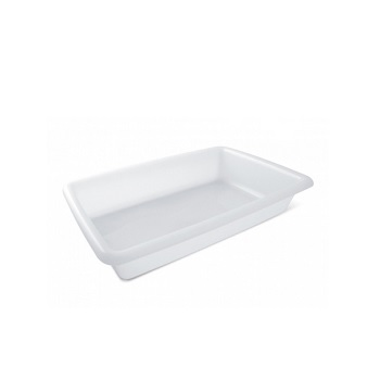 Caixa Plástica 2,2 litros para Alimentos Natural - Ref. 5218079 - PLASVALE