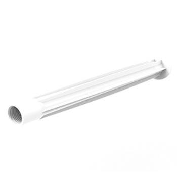 Braço Alumínio 40cm Chuveiro Polido - Ref. 79 - FAMACOL