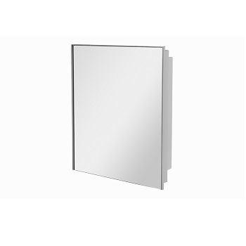 Armário para Banheiro em Poliestireno 35,5x30,5x10 Versátil - Ref.A41*BR1 - ASTRA