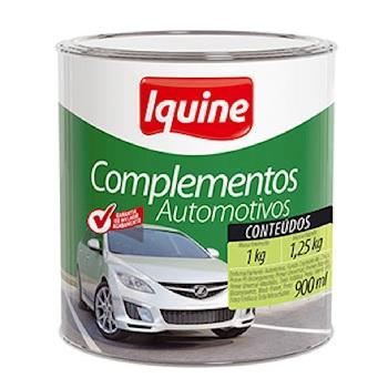 Emborrachamento Automotivo Batida De Pedra 900ml - Ref.44405704 - IQUINE