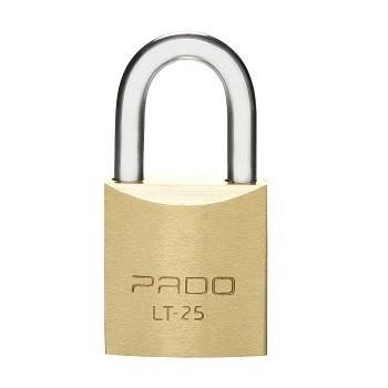 Cadeado de Latão 25mm - Ref.51000015 - PADO