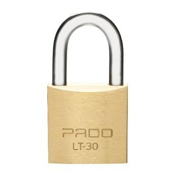 Cadeado de Latão 30mm - Ref.51000016 - PADO