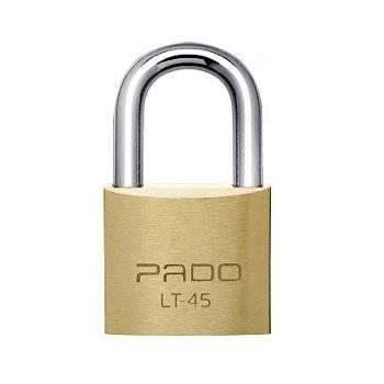 Cadeado de Latão 45mm - Ref.51000018 - PADO