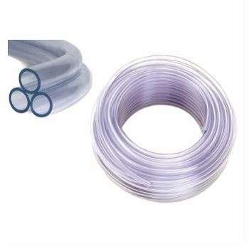 Mangueira PVC 3/4 x 2mm 50m Cristal - Ref. 1021 - PERFILNOR