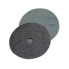 Disco Lixa 7 Polegadas Grão 100 180x22mm Aço F247 - Ref.05539503020 - NORTON