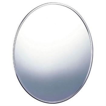Espelho 49x58 Oval Moldura 501 - Ref. 000000005010 - CRISMETAL