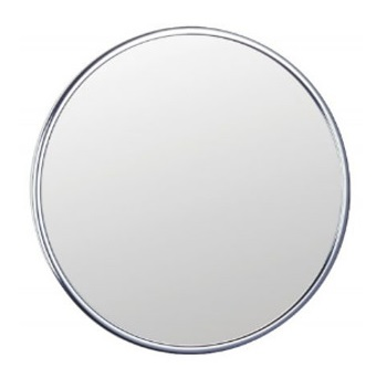 Espelho 40cm Redondo Moldura 505 - Ref.00000000505-3 - CRIS-METAL