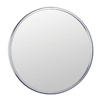 Espelho 40cm Redondo/Moldura 505 - Ref.00000000505-3 - CRIS-METAL