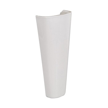 Coluna para Tanque Louça Branca - Ref. 1512030010300 - CELITE
