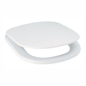 Assento Polipropileno Vogue Plus Branco - Ref. AP.50.17 - DECA