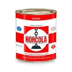 Adesivo Contato Lata 750g - Ref. 1000008 - NORCOLA