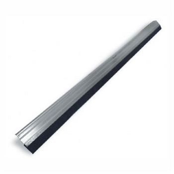 Vedante Alumínio/Borracha 100cm Porta - Ref.73 - FAMACOL