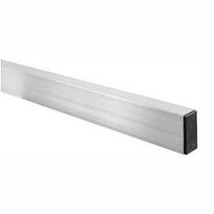 Régua Alumínio 2m Reforçada - Ref.58 - FAMACOL