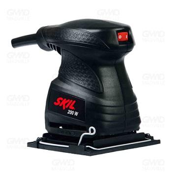 Lixadeira Oscilante 200w 220v - Ref. F0127232JA000 - SKIL