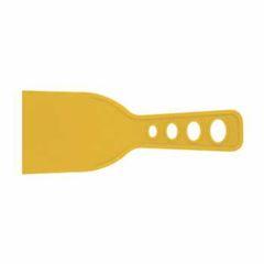 Espátula PVC 8cm Lisa - Ref. 901080 - MOMFORT
