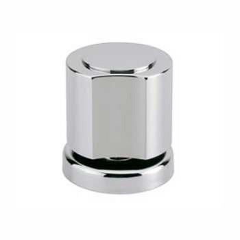 Acabamento Registro Metal 1/2A1 Targa C40 CR Cromado - Ref. 4900.C40.PQ.CR - DECA