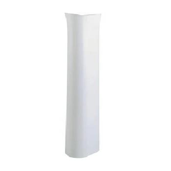 Coluna Para Lavatório Atlantis Branco Gelo - Ref. CL.10A.17 - BELIZE