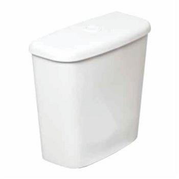 Caixa Acoplada Atlantis Branco Gelo - Ref.CD.10A.17 - BELIZE