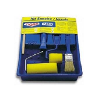 Kit Pintura 5 Pecas 1503 - Ref. 61503000 - TIGRE