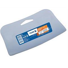 Espátula de Plástico 13cm para Massa Corrida 2171/2 - Ref. 62171002 - TIGRE