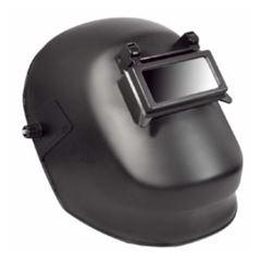 Máscara de Polipropileno com Visor FIxo para Solda - Ref. 010153010 -  CARBOGRAFITE