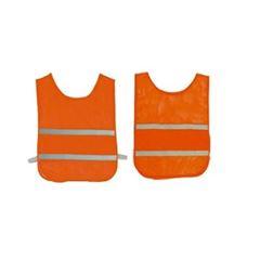 Colete Segurança Refletivo Vermelho - Ref. 012169812 - CARBOGRAFITE