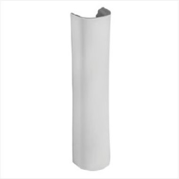 Coluna para Lavatório Aspen/Izy Gelo - Ref. C.10.17 - DECA