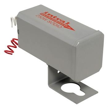 Reator 150W220V Vapor Metálico Externo MAE - Ref. 01230 - INTRAL