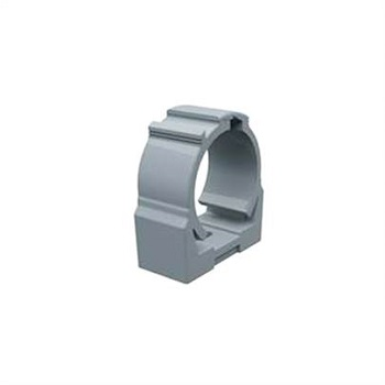Abraçadeira PVC Pressão 1 Polegada - Ref.913683 - CEMAR