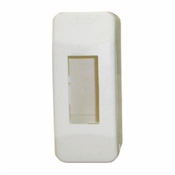 Caixa Distribuição PVC 1N Sobrepor QDSS - Ref.913051 - CEMAR