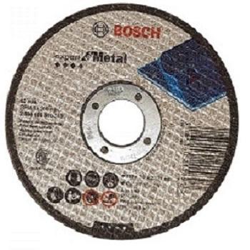 Disco de Corte 41/2 para Metal - Ref. 2608600510000 - BOSCH