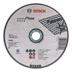 Disco de Corte 7 para Inox - Ref. 2608600521000 - BOSCH