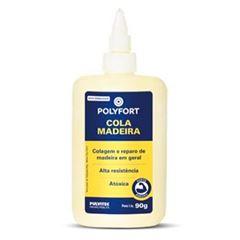 Adesivo Pva para Madeira 100g - Ref. IA022 - PULVITEC