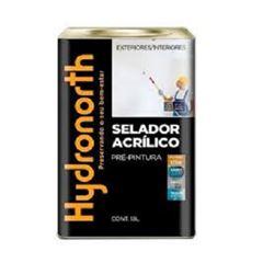 Selador Acrilica LT18 Litros - Ref. 5734 - HYDRONORTH