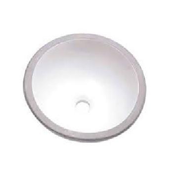 Cuba Embutir 36,5cm Redonda Branca - Ref. 1101290017300 - CELITE