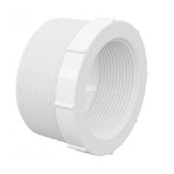 Bucha Redução PVC 3/4x1/2 Roscável - Ref.20022512 - TIGRE