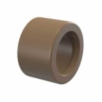 Bucha Redução PVC 50x40mm Soldável Curta - Ref.22066927 - TIGRE