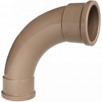 Curva Soldável PVC 25mm 90g - Ref.22120263 - TIGRE