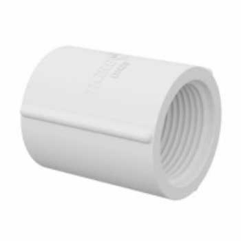 Luva Roscável PVC 1/2 - Ref.20121874 - TIGRE