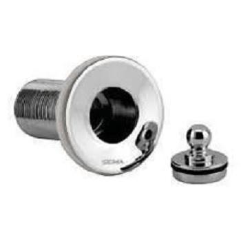 Válvula para Lavatório Metal 7/8 Cromado - Ref.40205210 - SIGMA