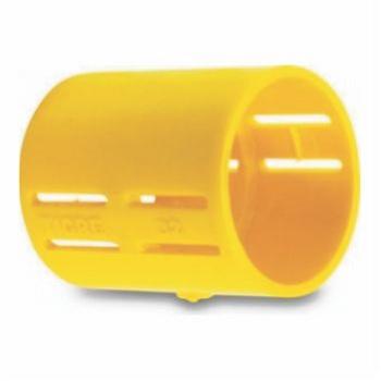 Luva Pressão PVC 20mm Eletroduto Corrugado - Ref.33100205 - TIGRE