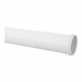 Tubo Esgoto PVC 75mm 6m - Ref.11030904 - TIGRE