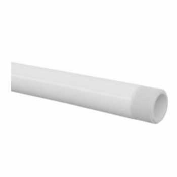 Tubo Roscável PVC 1.1/2 6m - Ref.10001943 - TIGRE