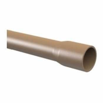 Tubo Soldável PVC 40mm 6m - Ref.10120403 - TIGRE