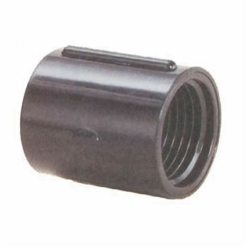 Luva Eletroduto PVC 1/2 Roscável - Ref.33071868 - TIGRE