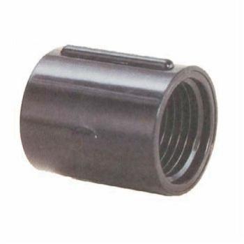 Luva Eletroduto PVC 1.1/2 Roscável - Ref.33071949 - TIGRE
