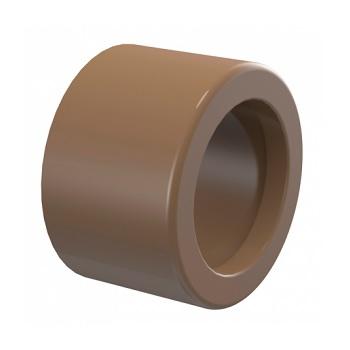 Bucha Redução PVC 75x60mm Soldável Curta - Ref.22067273 - TIGRE